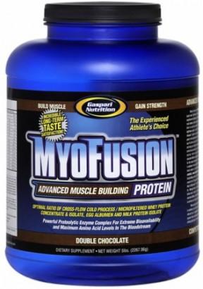 MyoFusion