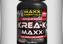 Maxx Essentials KREA-K MAXX