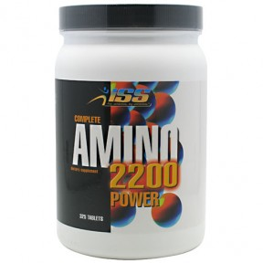 ISS Amino Power 2200