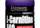 Ultimate Nutrition L-Carnitine