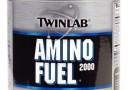 Twinlab Amino Fuel Tab 2000MG