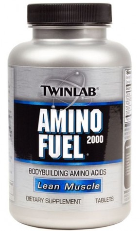 Twinlab Amino Fuel 2000mg