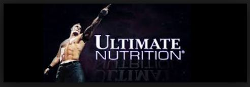 suplemen ultimate nutrition indonesia