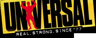 logo universal nutrition