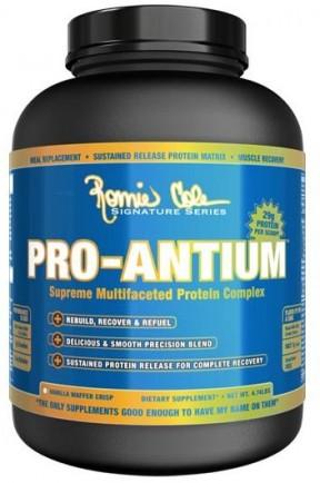 Pro-Antium