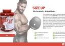 Suplemen MetRx Size Up Pro
