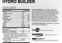 hydrobuilder-facts
