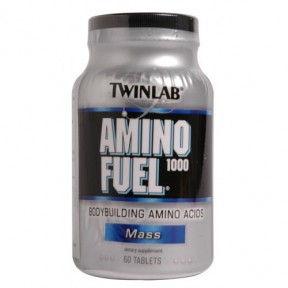 twinlab amino fuel 1000mg