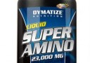Dymatize Super Amino Liquid