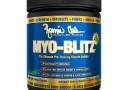 Ronnie Cole Myo Blitz