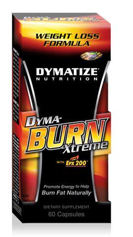 Dyma Burn Extreme