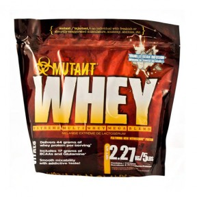 Mutant-Whey