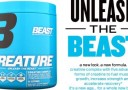 Beast Creature Creatine Banner