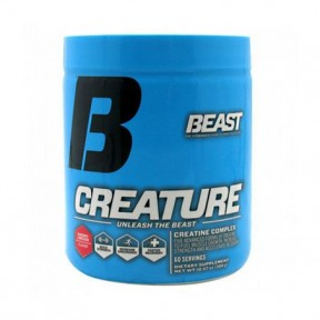 Beast Creature Creatine Powder