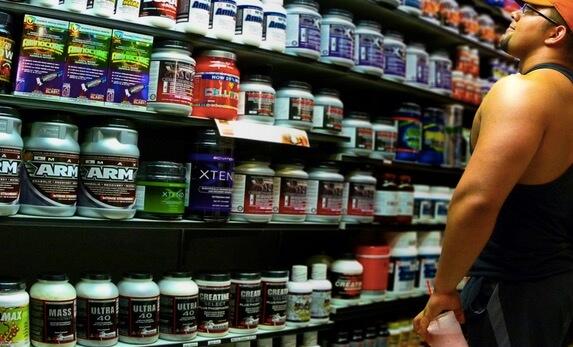 Tips Memilih Suplemen Fitness