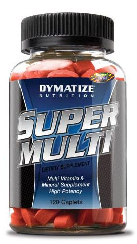 Dymatize Super Multivitamine