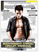 Majalah Sportindo April 2012