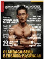 Majalah Sportindo Februari 2013