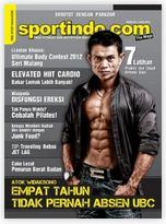 Majalah Sportindo Juni 2012