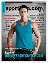Majalah Sportindo Maret 2012