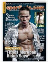 Majalah Sportindo Oktober 2012