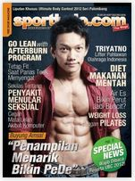 Majalah Sportindo September 2012