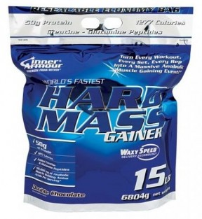 InnerArmour Hard Mass Gainer