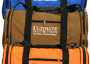 Ultimate Nutrition Big Barrel Bag