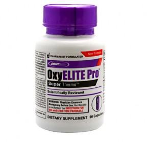 New Oxy Elite Pro