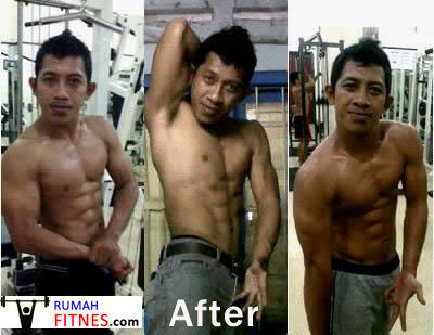 Aditya Putra AFTER