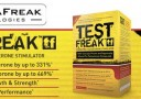 Jual Test Freak