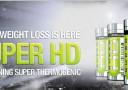 Cellucor Super HD Banner