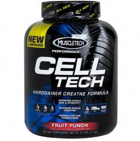 MuscleTech Cell Tech Perfomance Series