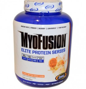 Gaspari Myofusion Elite