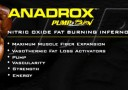 MHP Anadrox Banner