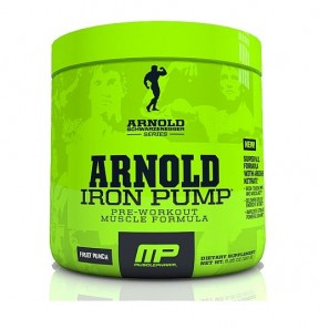 Arnold Series Iron Pump