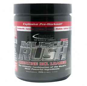 Inner Armour Muscle Rush