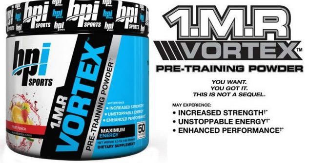 Jual BPI 1MR Vortex