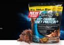 MuscleTech Premium Whey Banner