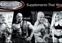MuscleTech Team Banner