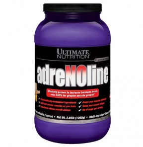 Ultimate Nutrition AdreNOline