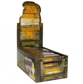 Grenade FlapJack Protein Bar
