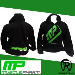 hoodie musclepharm