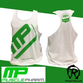singlet gym musclepharm