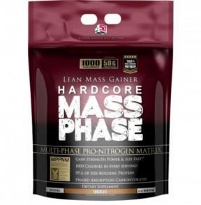 4d mass phase