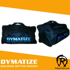 dymatize gym bag