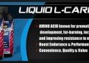 dymatize liquid carnitine facts