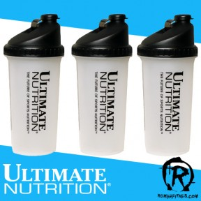 ultimate nutrition big shaker