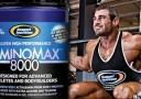 Gaspari Aminomax 8000 Banner