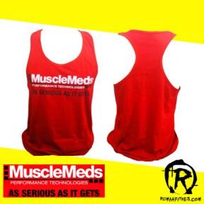 singlet musclemeds